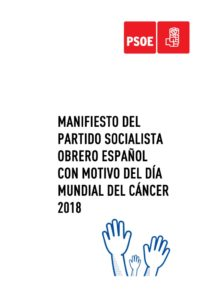 thumbnail of manifiesto_cancer2018