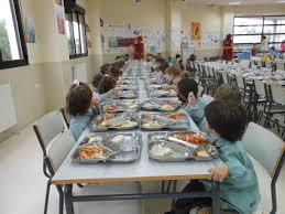 Comedores escolares PNL GPS – PSOE de Castilla y León