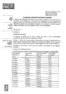 thumbnail of ENMIENDAS PSOE A pL MODIFICACIÓN IMPUESTO DONACIONES SUCESIONES