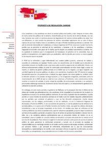 thumbnail of Propuesta de Resolucion sanidad