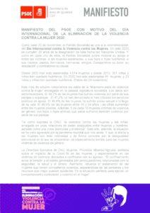 thumbnail of Manifiesto-PSOE.-Día-Internacional-de-la-eliminación-de-la-Violencia-contra-la-Mujer-2020
